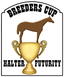 ELIGIBLE FOR BREEDERS HALTER FUTURITY AMATEUR DIVISION